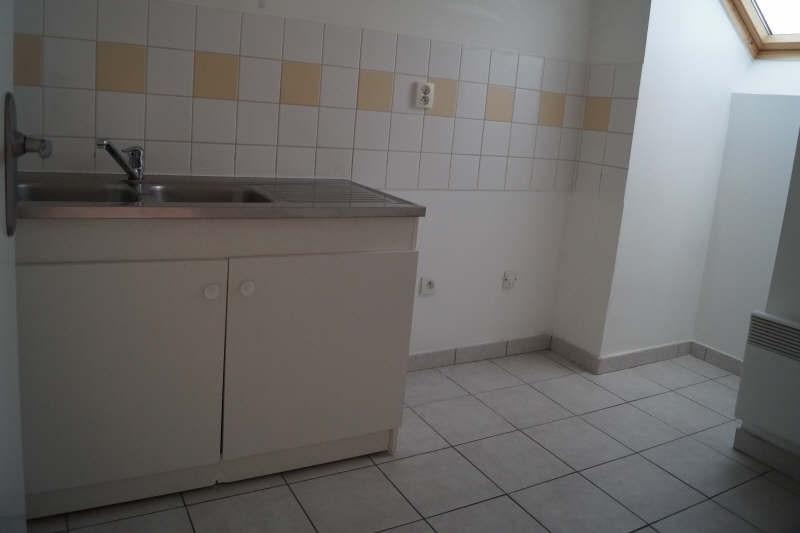 Alquiler  apartamento Arras 530€ CC - Fotografía 3