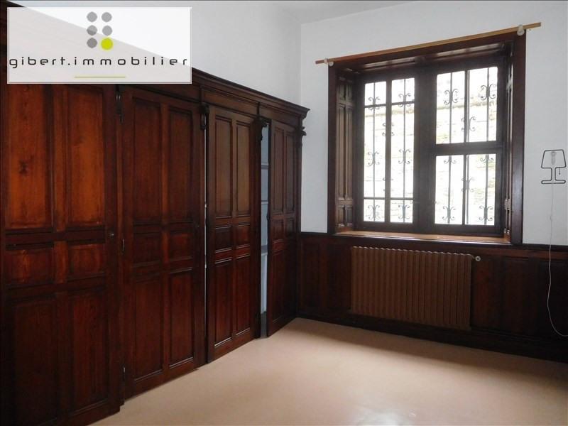 Rental apartment Le puy en velay 831,79€ +CH - Picture 7
