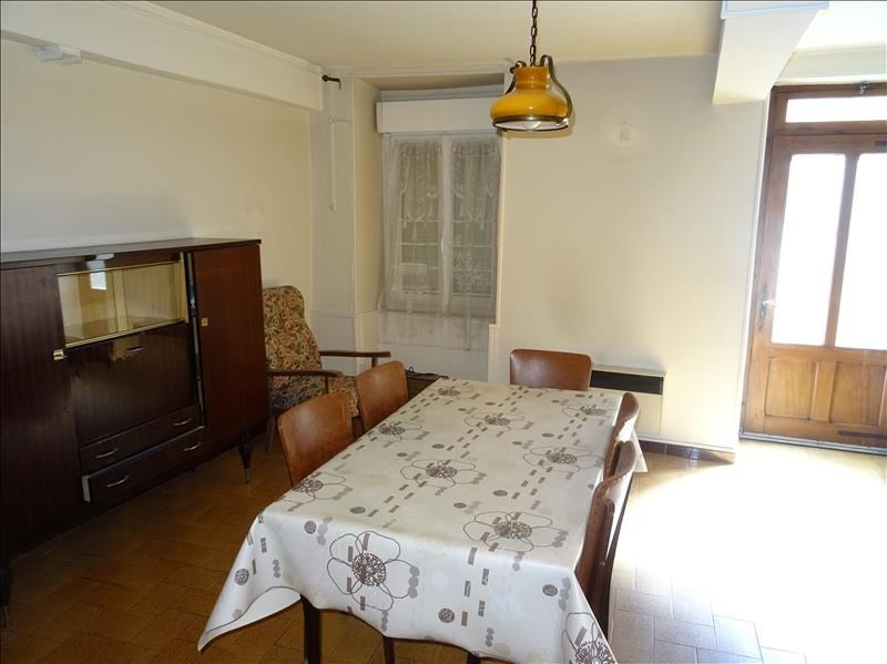 Sale house / villa St jean de bournay 142 500€ - Picture 2