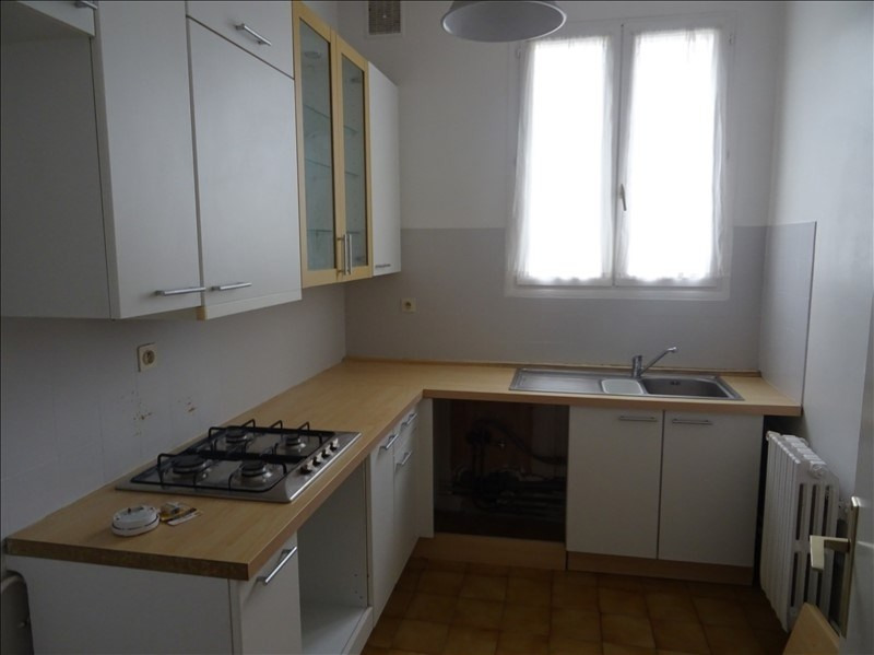 Vente appartement Soissons 170000€ - Photo 2
