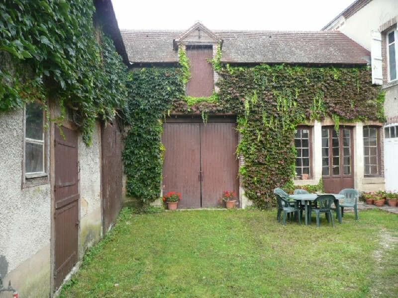 Sale house / villa Aubigny sur nere 215000€ - Picture 2