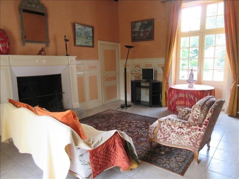 Deluxe sale house / villa St pere en retz 670000€ - Picture 4