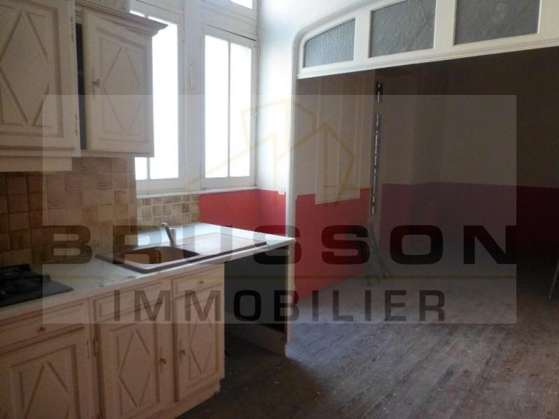 Sale building Castres 140000€ - Picture 1