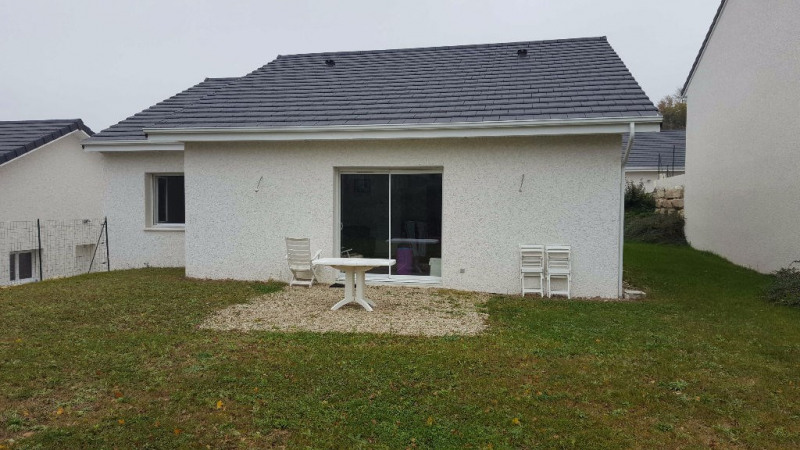 Location maison / villa L'isle d'abeau 816€ CC - Photo 2