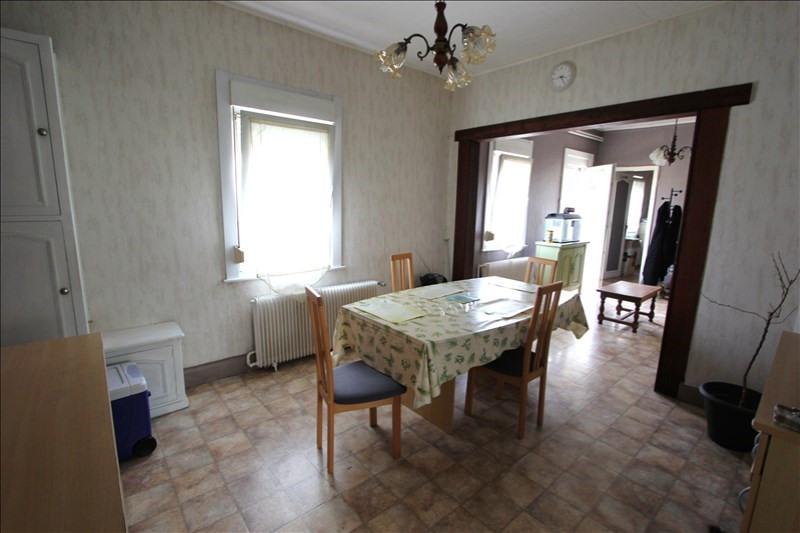 Vente maison / villa Courchelettes 156500€ - Photo 5