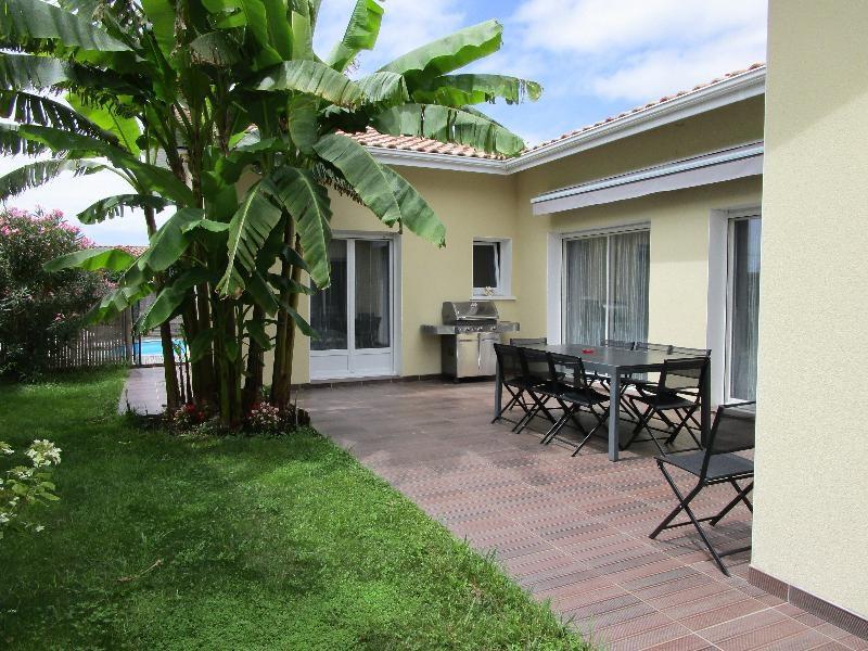 Vente maison / villa Benesse maremne 470250€ - Photo 1