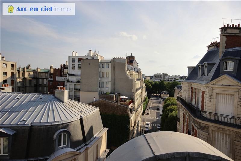 Revenda apartamento Paris 16ème 449000€ - Fotografia 4