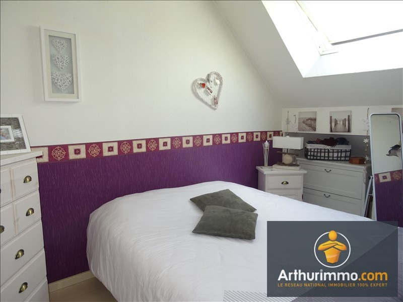 Vente appartement St brieuc 132 750€ - Photo 8