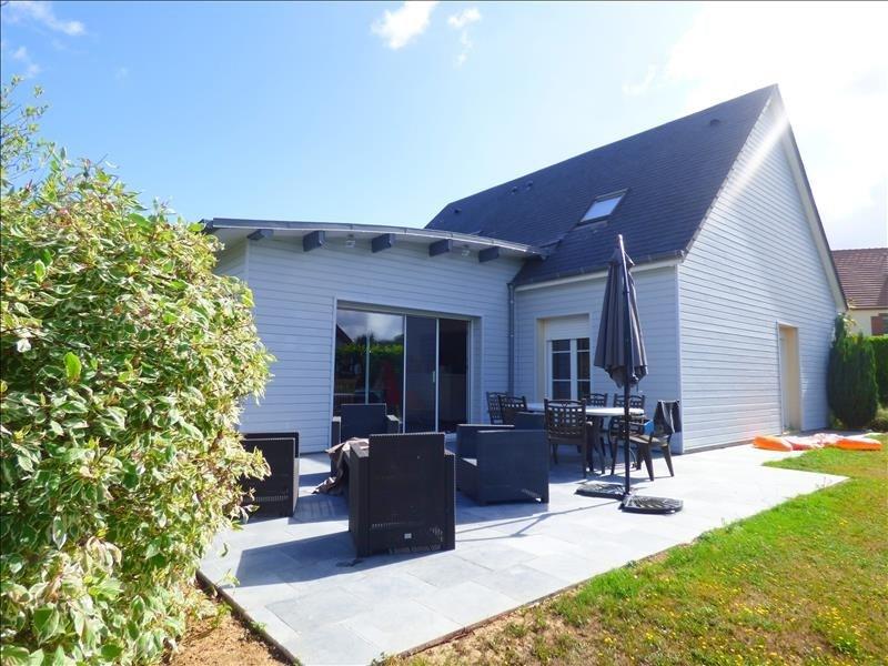 Vente maison / villa Blonville-sur-mer 449000€ - Photo 1