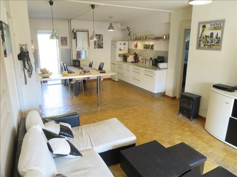 Sale apartment Aix en provence 287000€ - Picture 3