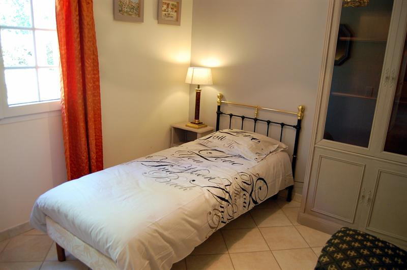 Revenda residencial de prestígio casa Tourrettes 895000€ - Fotografia 35