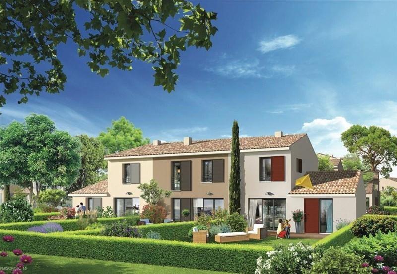 Vente maison / villa Rousset 305000€ - Photo 2