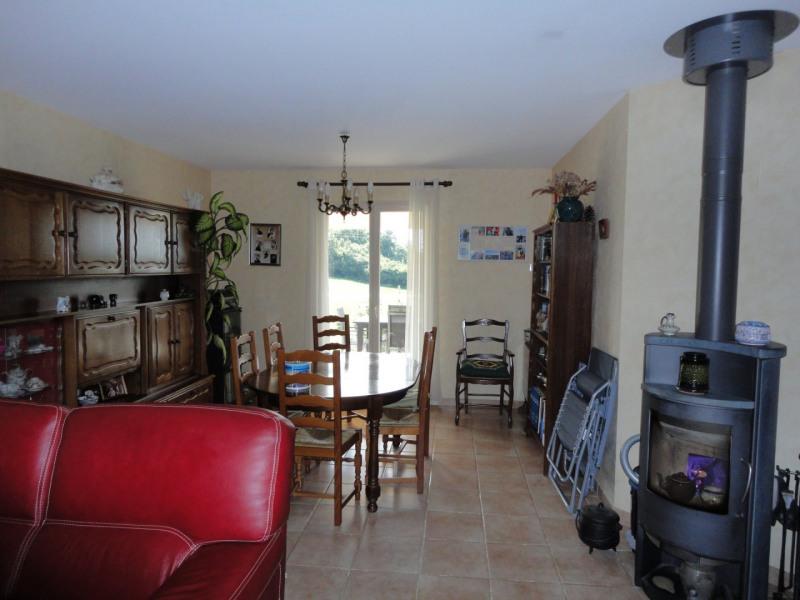 Sale house / villa Sainte-marie-de-vaux 172000€ - Picture 5