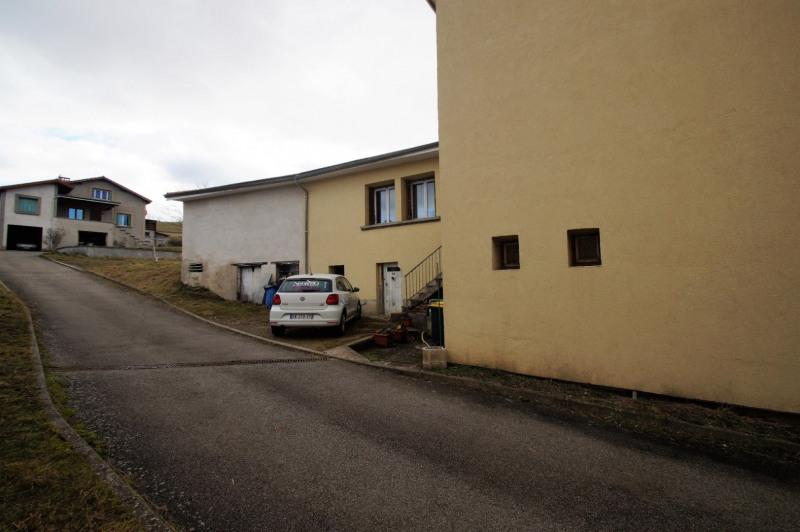Verkoop  huis Firminy 200000€ - Foto 5