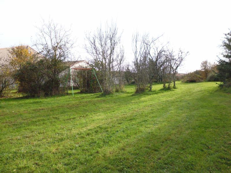 Venta  casa Poitiers 235000€ - Fotografía 4