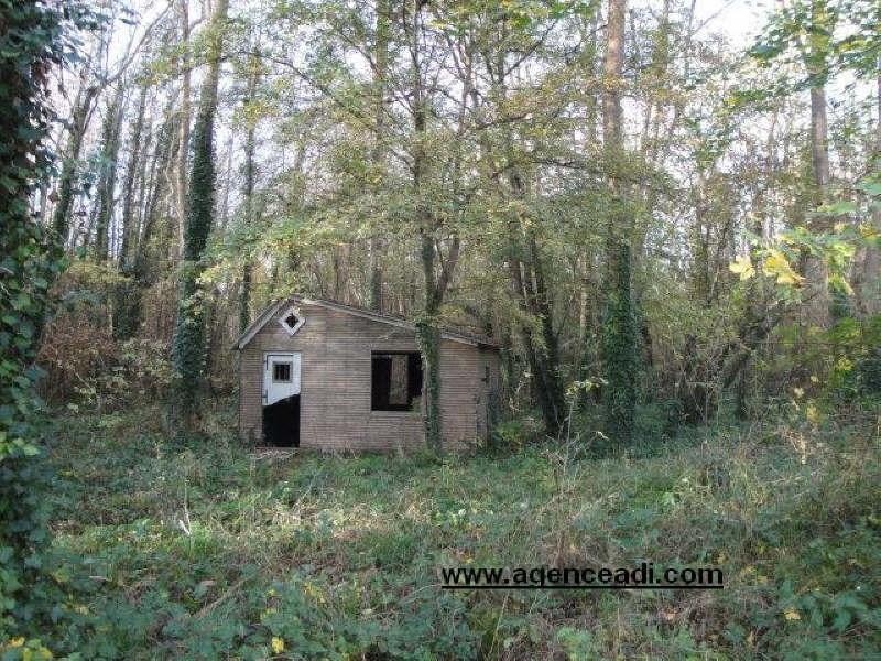 Vente terrain La creche 13200€ - Photo 1