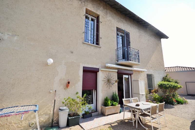 Vente maison / villa L isle sur la sorgue 414000€ - Photo 10