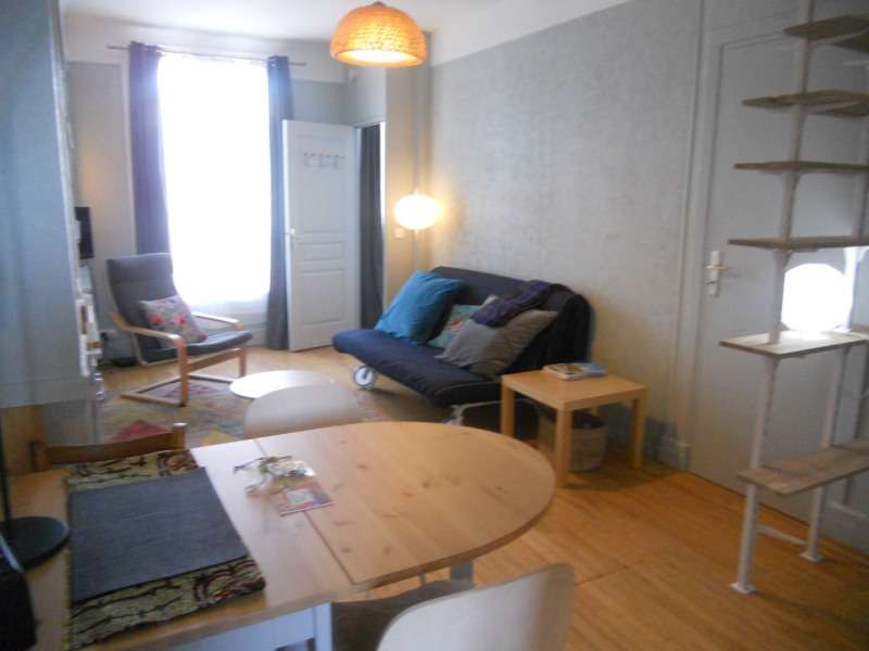 Vacation rental apartment Royan 538€ - Picture 1