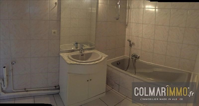 Vente appartement Colmar 106000€ - Photo 3