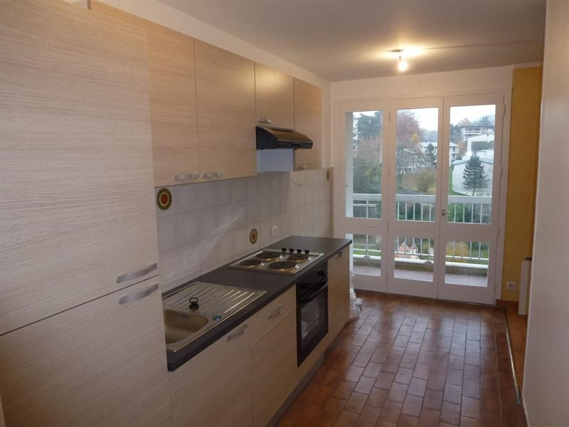 Affitto appartamento Chambéry 794€ CC - Fotografia 7