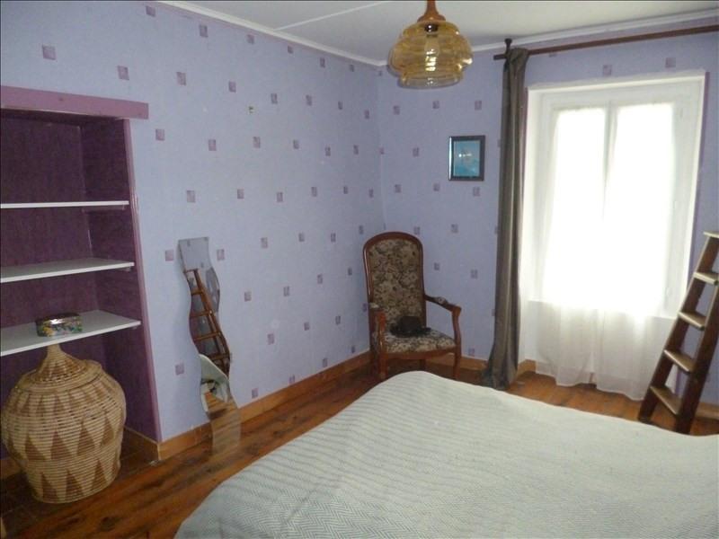 Vente maison / villa Guemene penfao 73500€ - Photo 5