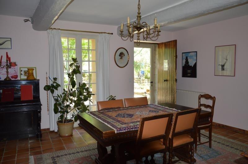 Vente de prestige maison / villa St pierre de vassols 761000€ - Photo 4