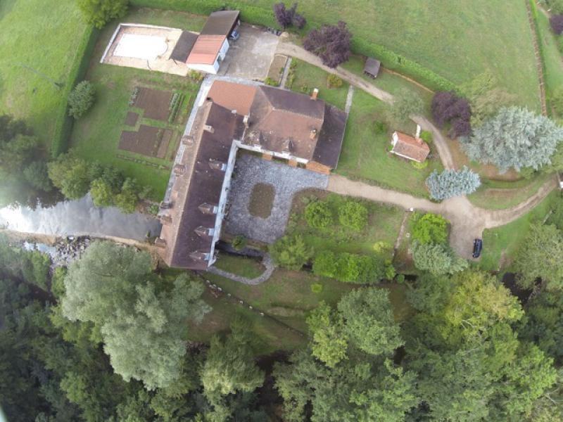 Vente de prestige maison / villa Chantelle 800000€ - Photo 3