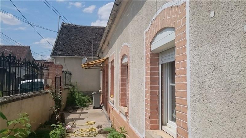 Sale house / villa Sens 79900€ - Picture 7