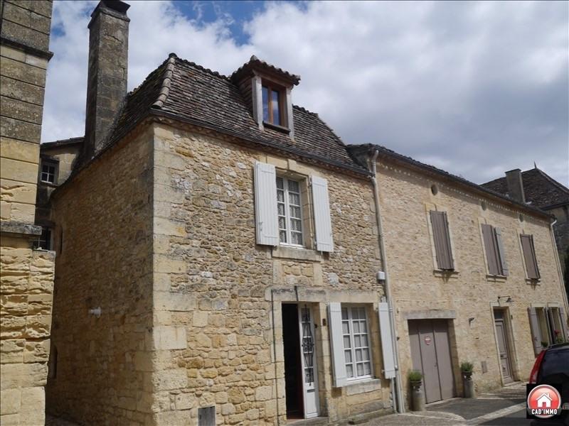 Vente maison / villa Beaumont du perigord 145000€ - Photo 1