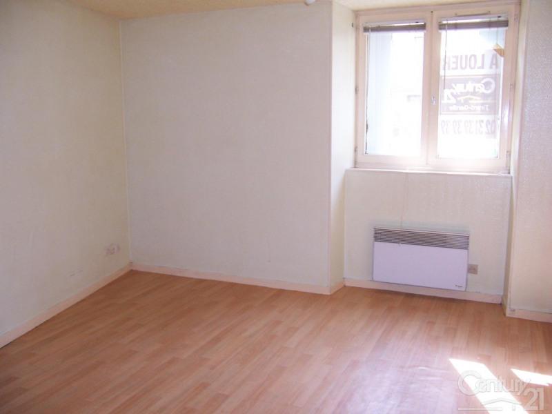Location appartement Caen 274€ CC - Photo 1