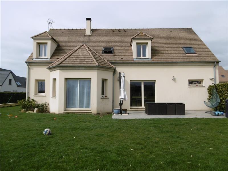 Sale house / villa Gometz la ville 529000€ - Picture 1