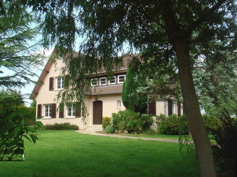 Vente maison / villa Prox fauquembergues 193000€ - Photo 1