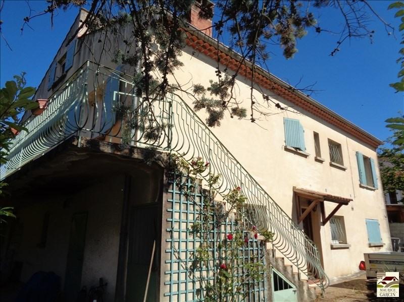 Продажa дом Caumont sur durance 279000€ - Фото 1