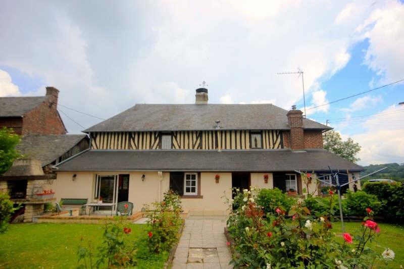 Vente maison / villa Blonville sur mer 232000€ - Photo 1