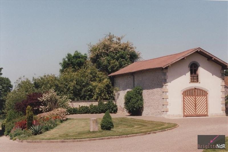Vente de prestige maison / villa Sauviat sur vige 459800€ - Photo 9