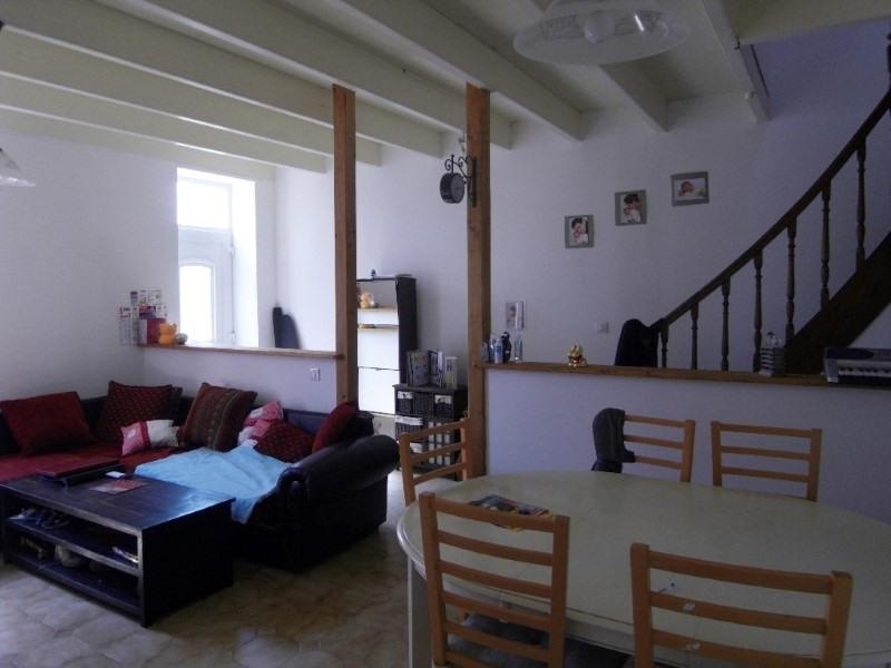 Rental house / villa Ars 595€ CC - Picture 3