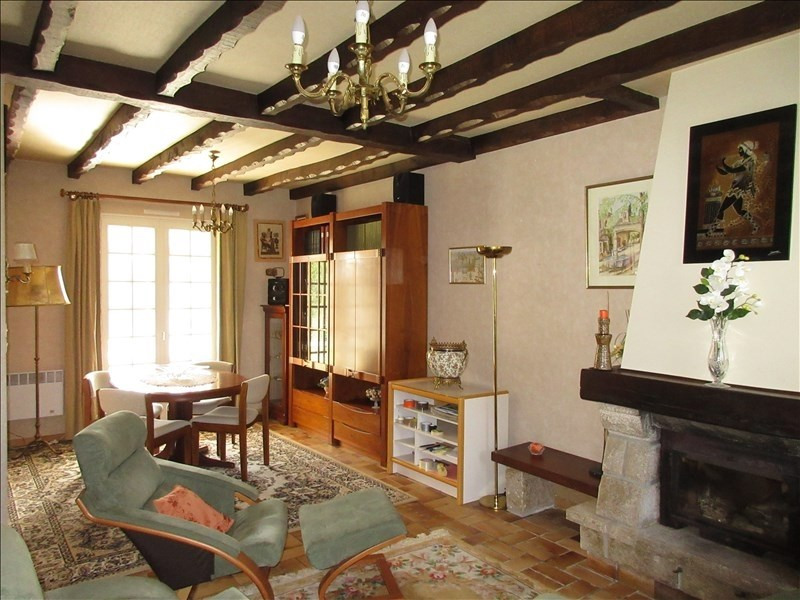 Sale house / villa Pont croix 146440€ - Picture 3