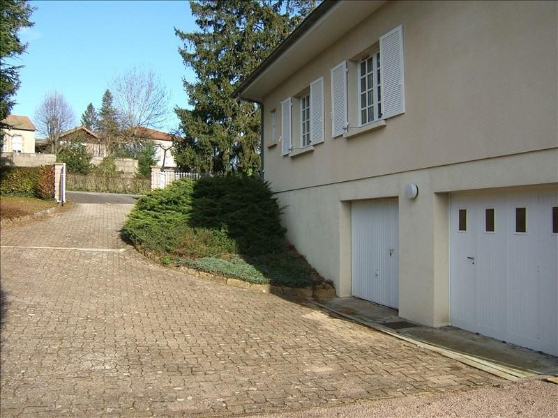 Vendita casa St symphorien de lay 245000€ - Fotografia 3