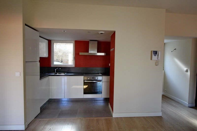 Rental apartment Nice 870€+ch - Picture 3