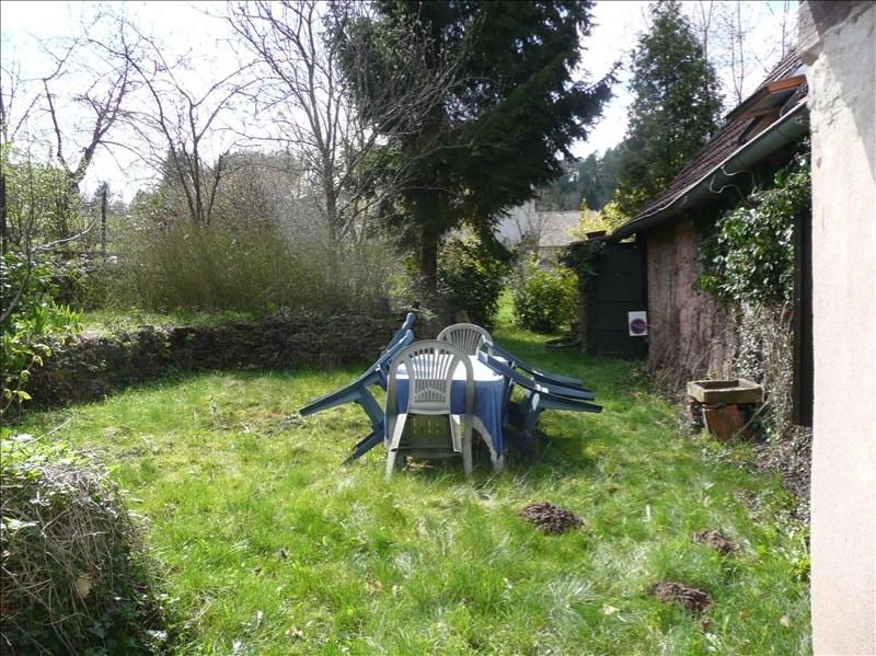 Verkoop  huis Reipertswiller 89000€ - Foto 10