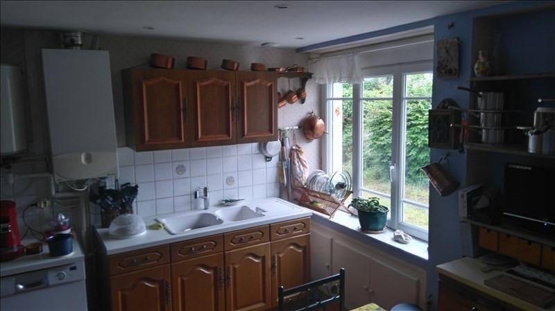Vente maison / villa Le veurdre 87000€ - Photo 2