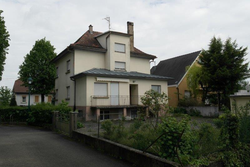 Verkauf haus Geispolsheim 330000€ - Fotografie 8
