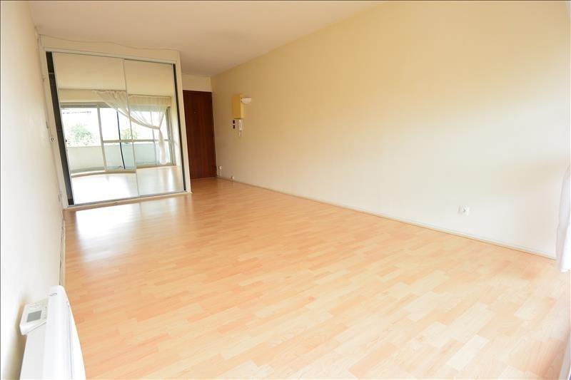 Sale apartment Bordeaux 190000€ - Picture 2