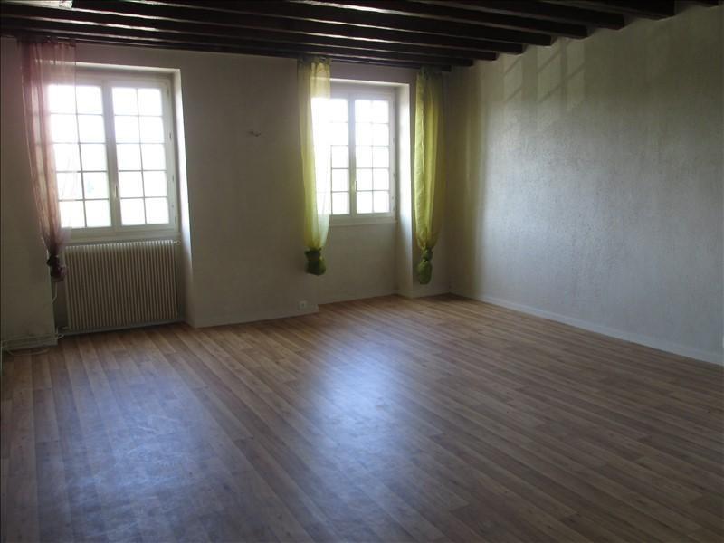 Rental apartment Fontainebleau 650€ CC - Picture 3