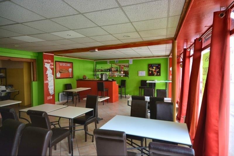 Verkoop  werkplaats Bourgoin jallieu 89500€ - Foto 2
