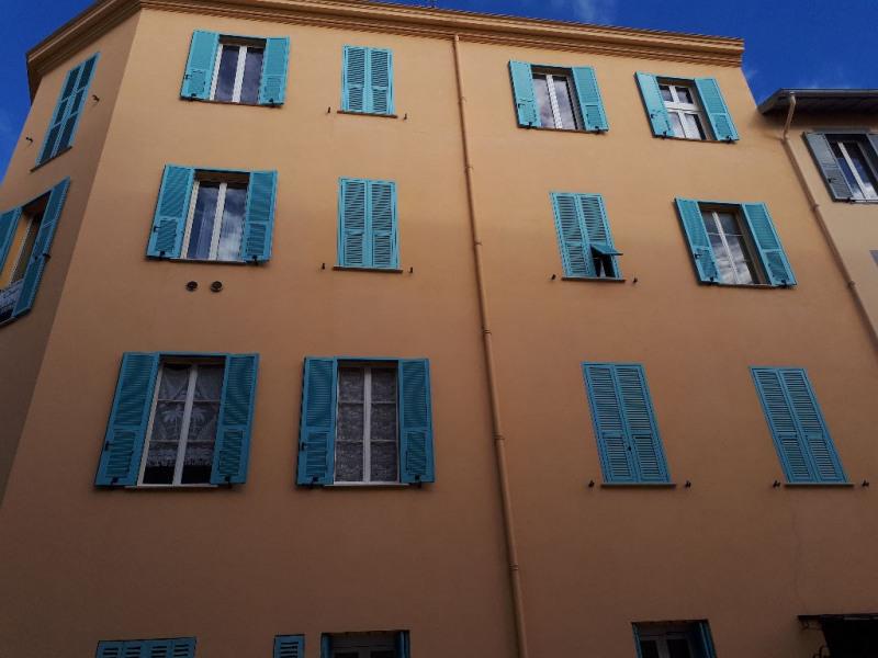 Sale apartment Menton 220000€ - Picture 14