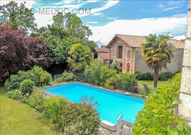 Vente maison / villa Civrac en medoc 460000€ - Photo 3