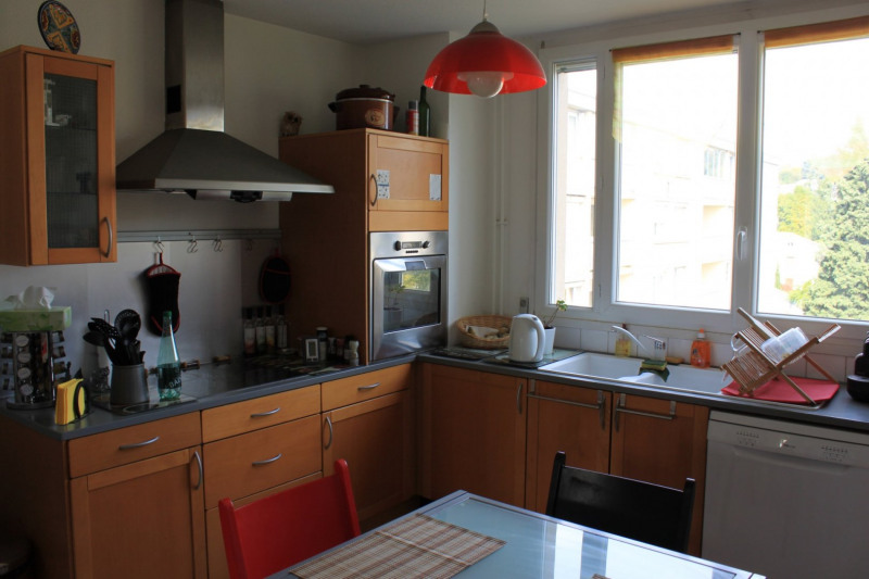 Vente appartement Vienne 162 000€ - Photo 6