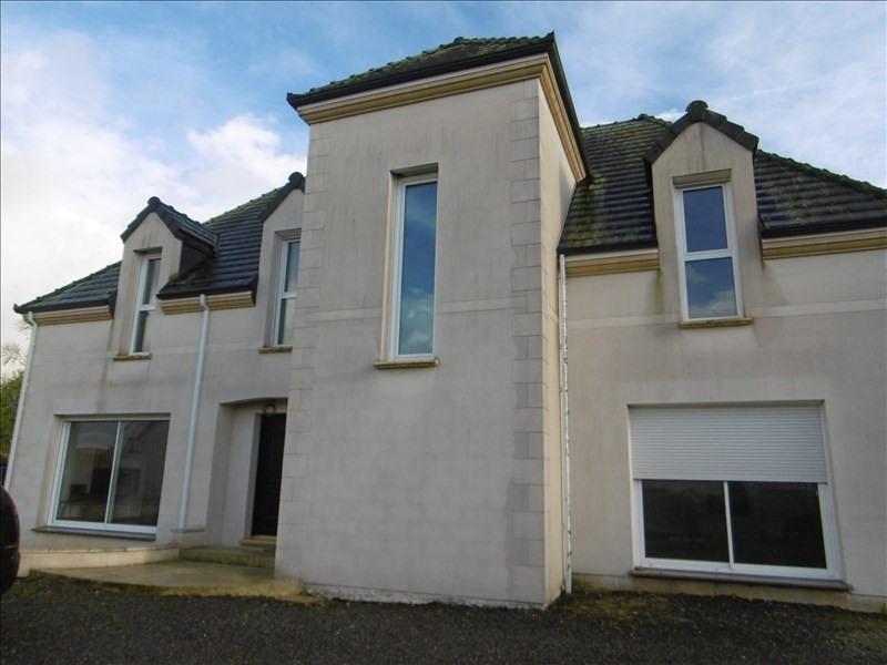 Sale house / villa St quentin 242700€ - Picture 1