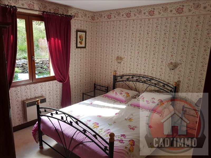 Sale house / villa Lembras 176000€ - Picture 2